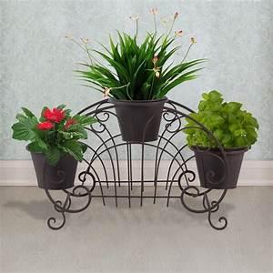 Homebeez, Decorative, Flower, Pots, Shelf, Unit, Plant, Stand, U0026, Reviews