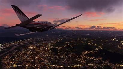Simulator Flight Microsoft Packages Wallpapers Windowsobserver Downloads