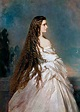 Sisi, Queen of Hungary and Empress of Austria – PHOTOS ...