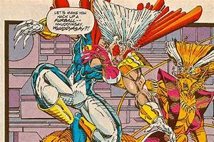 10 of the Worst Marvel Villains of All Time - Page 10