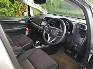 Used Honda Fit Hybrid