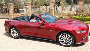 Used Ford Mustang 5.0 GT Auto 2016 on auction - PV1023712