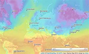 сurrent Weather And Forecast Openweathermap