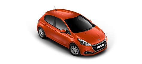 about us peugeot 360 view 208 style 6at