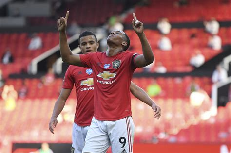 Norwich City vs. Manchester United FREE LIVE STREAM (6/27 ...