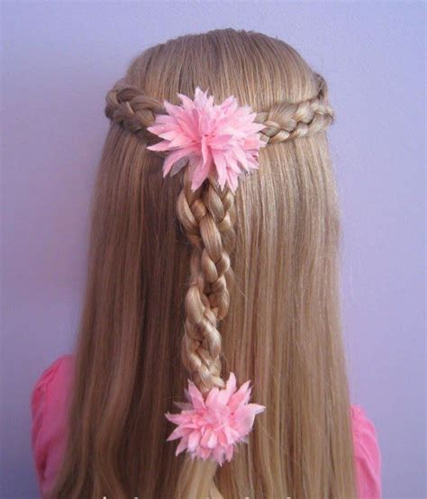 cute little girl hairstyles videos 1000 ideas about cute little girl hairstyles on pinterest