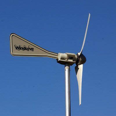 mini eolico da terrazzo energia eolica domestica