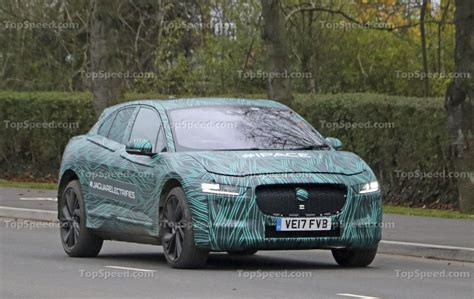 jaguar  pace price space release date