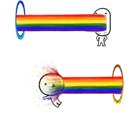 Puking Rainbow Meme - image 118420 puking rainbows know your meme