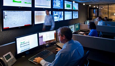 remote system monitoring
