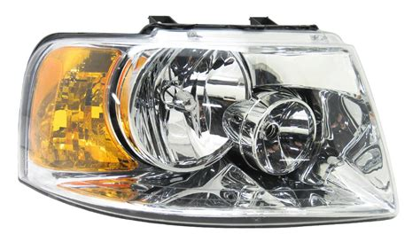 fits 2003 2006 ford expedition right headlight ebay