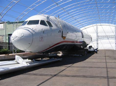 Quer comprar o A320 que pousou no rio Hudson? Veja como ...