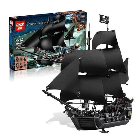 Barco Pirata Perla Negra by Barco Pirata Perla Negra Compatible Con Lego 1 479 00