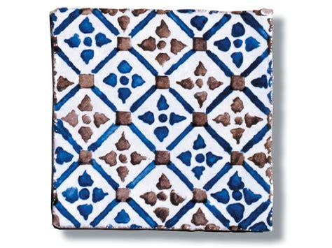 piastrelle santo stefano di camastra piastrella decoro favignana collezione antica camastra