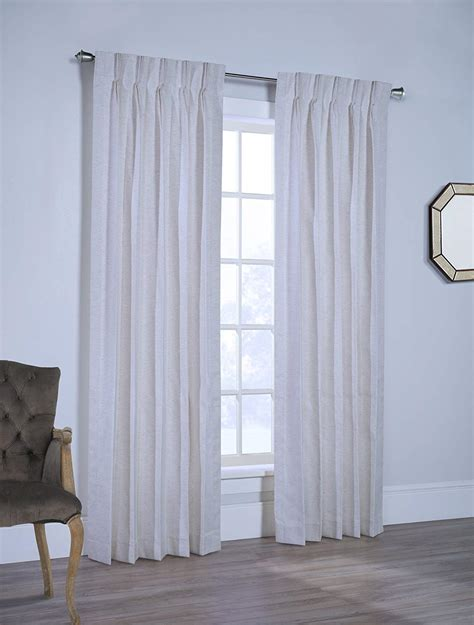 Hanging Pinch Pleat Drapes - top 10 most expensive curtains in the world in 2019 reviews