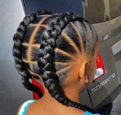 splendid braid styles  kids