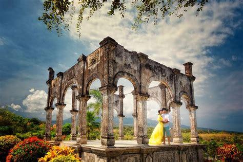 tempat prewedding  bali bali getaway indonesia