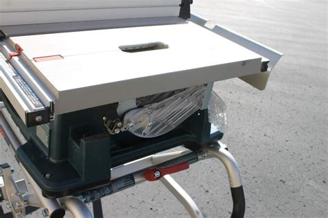 bosch ts3000 table saw bosch 4100 10 quot table saw on ts3000 gravity rise stand