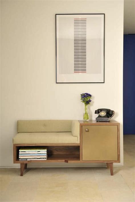 Sitzbank Flur Diy by Retro Sitzbank Im Flur Furniture Home Decor