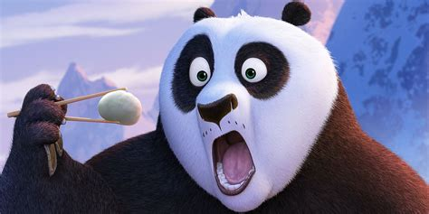 'kung Fu Panda 3' Karate-kicks The Competition With m