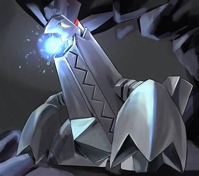 Pokemon Duraludon Gen Galar Dragon Steel Anime