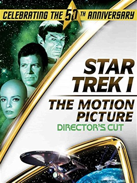 Amazon.com: Star Trek: The Motion Picture   The Director's
