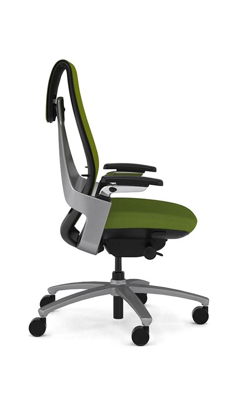 9to5 Seating Launches the New Sol Chair - Connexions ...