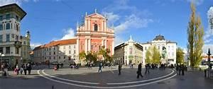 Ljubljana & Maribor - Follow the Flammias