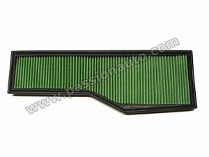 Green Filtre à Air : filtre air sport green 997 carrera 05 08 passionauto com passionauto com ~ Medecine-chirurgie-esthetiques.com Avis de Voitures