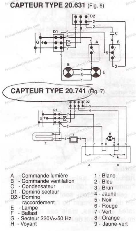 branchement electrique hotte de cuisine branchement hotte cuisine patent ep0395553b1 ensemble