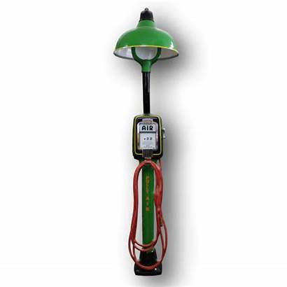 Reproduction Island Gulf Fill Er Meter Air