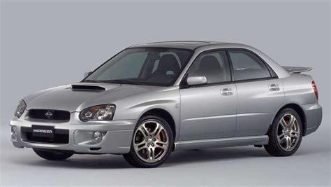 free auto repair manuals 2003 subaru impreza free book repair manuals subaru impreza 2003 review carsguide