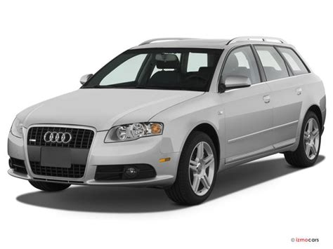 2008 Audi A4 Wagon Prices, Reviews & Listings For Sale
