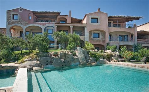 boutique residence porto cervo  luxury home  sale