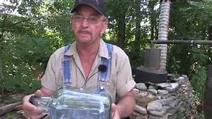 How to tell Good Moonshine from Bad Moonshine - YouTube