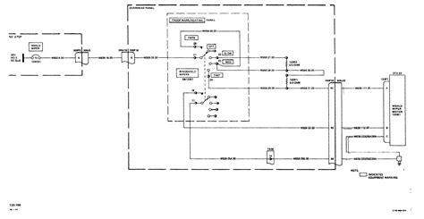 Ford Mustang Wiper Motor Wiring Diagrams