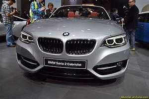 Bmw Serie 1 2014 : bmw serie 2 cabriolet 2014 paris motor show 1 muscle cars zone ~ Gottalentnigeria.com Avis de Voitures