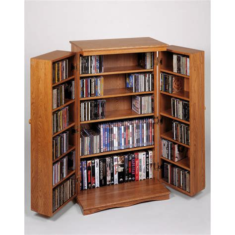 media storage cabinet media storage cabinets classic mission style multimedia