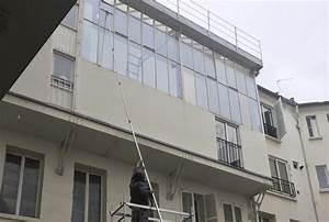 Laveur De Carreaux : laveur de carreaux nettoyer les vitres paris isoclean ~ Farleysfitness.com Idées de Décoration