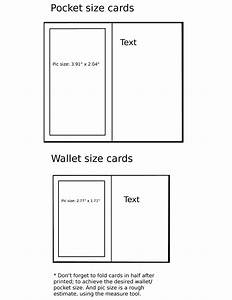 Pocketwallet card template by mystictempest on deviantart for Wallet card template