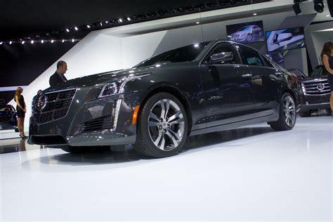 2014 Cts V by 2014 Cadillac Cts V 2 Motor Review