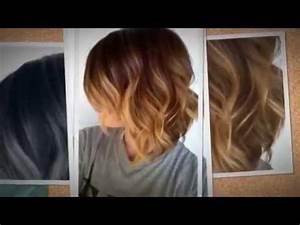 Coupe De Cheveux Femme Long 2016 : coupe de cheveux femme 2016 youtube ~ Melissatoandfro.com Idées de Décoration