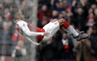 Relief for Wenger as Arsenal beat Watford 3-0
