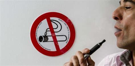 e cigarette a t on le droit de quot vapoter quot au bureau