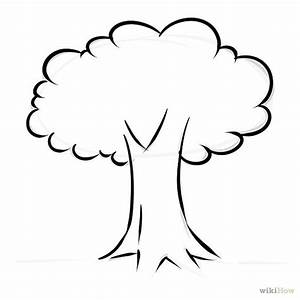 How to Draw an Apple Tree (with Pictures) - wikiHow ...