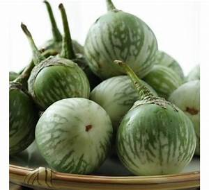 Buy Brinjal F1 Hybrid Green Round online at cheap price ...