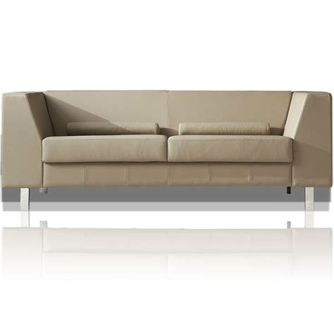 canape taupe cuir canape cuir 3 places taupe sapa mister canapé