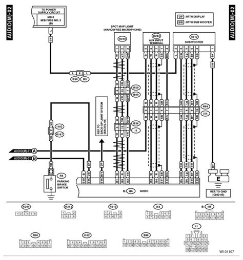 xv crosstrek wiring diagram on