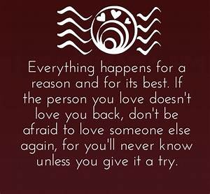 15 Never Give Up on Love – Best Quotes to Save your ...