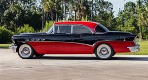 1956 Buick Roadmaster Low Original Mileage
